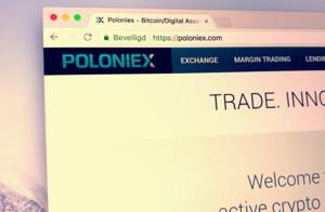 Picture of Sàn Poloniex thông báo loại bỏ 9 đồng Coin trên sàn, giá giảm không phanh!!!