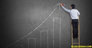 Picture of TRON vẫn giữ được mức tăng trưởng tốt dù thị trường đang có xu hướng giảm.