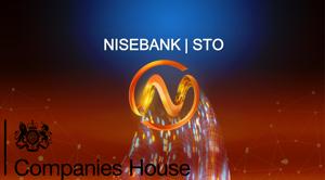 Picture of NISEBANK Chính Thức Được Cấp Phép – Dự Án STO Đầu Tiên Trên Thế Giới Được Cấp Phép Hoạt Động Bởi Vương Quốc Anh