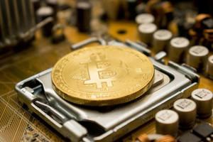 Picture of Bitcoin tiếp tục neo ở mức cao nhờ virus corona