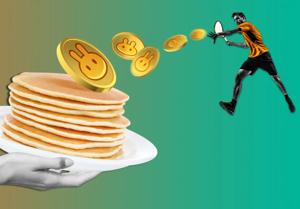 Ảnh của BSC Coin cho thấy sức mạnh khi vốn hóa BNB đạt 100 tỷ đô la