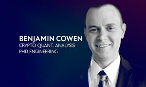 Ảnh của Nhà phân tích Benjamin Cowen cho biết 5 altcoin này sẵn sàng bùng nổ lên tầm cao mới