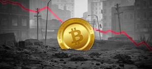 Ảnh của Chỉ số thống trị Bitcoin giảm xuống 40%, mức thấp nhất trong 3 năm