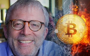 """Ảnh của Peter Brandt: Sự điều chỉnh """"đến với chúa Jesus"""" có thể vừa xảy ra với Bitcoin"""