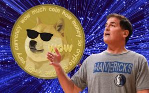 Ảnh của Mark Cuban: Yếu tố cơ bản này là chìa khóa thành công trong tương lai của Dogecoin