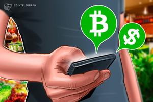 Picture of Tỉ lệ sử dụng Bitcoin Cash trong thanh toán thương mại sụt giảm rõ rệt