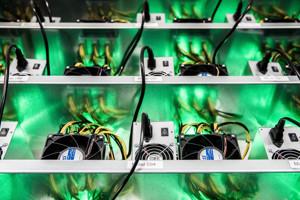Picture of Công ty đào tiền điện tử GMO Nhật Bản ngưng khai thác Bitcoin Cash