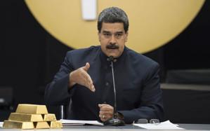 Picture of Nắm một lượng lớn bitcoin nhưng Venezuela loay hoay không biết cách tiêu