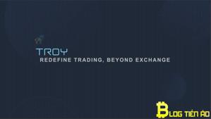 Ảnh của TROY là gì? Chi tiết dự án IEO lần thứ 11 trên Binance Launchpad