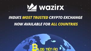 Ảnh của WRX [WazirX] là gì? IEO 12 trên Binance Launchpad có gì HOT?