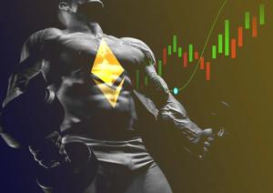 Picture of Ethereum (ETH) có thể sớm bứt phá lên trên $ 2.000