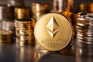 Picture of Ethereum đang trên đà giải quyết 1.6 nghìn tỷ đô la trong quý này, theo Messari