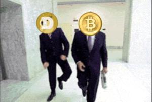 Ảnh của Dogecoin không phải là Bitcoin tiếp theo nhưng đây là những điểm giống nhau của chúng