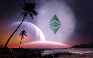 """Picture of 3 lý do tại sao """"Ethereum xanh"""" bùng nổ 130% trong tuần"""