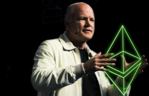 Ảnh của Tỷ phú Mike Novogratz tin rằng Ethereum có thể tăng thêm 30% so với mức giá hiện tại