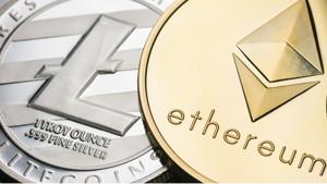 Picture of Sự tương quan giữa Ethereum và Litecoin có thể gợi ý tăng giá cho cả hai