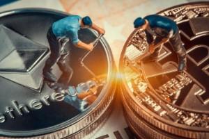 Picture of Liệu chính sách giảm phát của Ethereum có ảnh hưởng đến Bitcoin không?