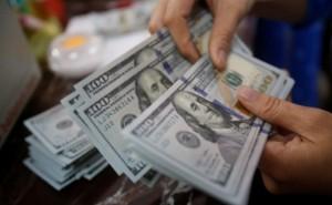 Ảnh của Đồng Đô la mất đà tăng trong phiên Mỹ, Bitcoin giảm giá