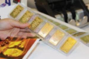 Ảnh của Giá vàng ngày 22.6: SJC tăng vượt 57 triệu đồng/lượng