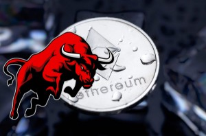 Picture of Bò Ethereum theo đuổi mục tiêu 2.200 đô la trước khi hết hạn 230 triệu đô la quyền chọn ETH vào hôm nay