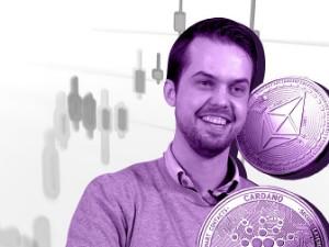 Picture of Michaël van de Poppe: ETH/BTC có thể tăng 40% khi đợt fork London đến gần