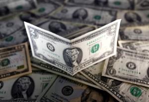 Ảnh của Đồng Đô la giảm khi nhà đầu tư chờ biên bản cuộc họp của Fed