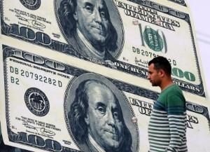 Ảnh của Đồng Đô la ít thay đổi sau khi Fed công bố biên bản cuộc họp tháng 6