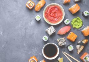 Picture of Sushi ra mắt Shoyu Marketplace với mục tiêu thay đổi cuộc chơi NFT