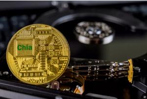Picture of Chia Network ra mắt giao thức Pool giúp nông dân gộp Plot với nhau để đào Chia Coin