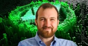 Picture of Charles Hoskinson tham gia Hội đồng quản trị của Hợp tác xã ETC