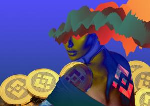 Ảnh của Binance Coin (BNB) đột phá sau khi hình thành mô hình tăng giá