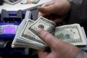 Ảnh của Đồng Đô la tăng nhẹ trước dữ liệu lạm phát và phiên điều trần của Powell