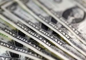Ảnh của Đồng Đô la giảm nhưng hướng đến ghi nhận tăng giá trong tuần