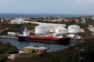 Picture of Exclusive-China's CCPC takes centre stage in Iran, Venezuela oil trade-sources