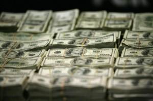 Ảnh của Đồng Đô la Mỹ tăng, đồng Euro giảm trong phiên giao dịch biến động