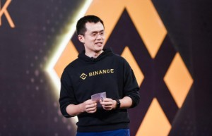 Ảnh của Changpeng Zhao: Binance US đang xem xét lộ trình IPO