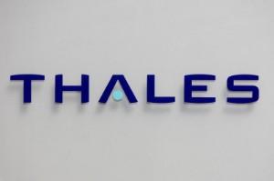 Ảnh của Chứng khoán Châu Âu cao hơn; Thales nâng cao dự báo cả năm