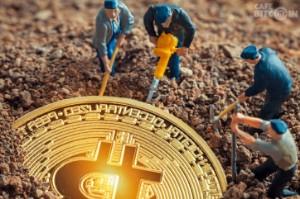 Ảnh của Khai thác Bitcoin đang trở nên phi tập trung hơn rất nhiều vào năm 2021
