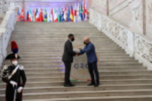 Picture of G20 loath to commit in climate meeting tussle over carbon wording