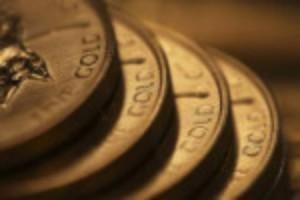 Ảnh của Vàng thế giới giảm khi đồng USD mạnh và lợi suất trái phiếu khởi sắc