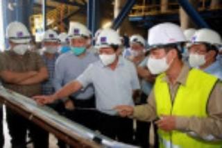 Nhà máy Nhiệt điện Thái Bình 2 phải đưa vào hoạt động năm 2022