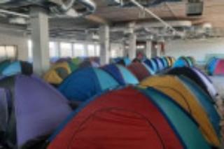 Đơn hàng dệt may có dấu hiệu rút khỏi Việt Nam