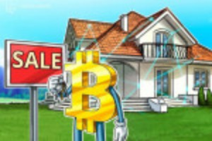 Picture of Bitcoin payments for real estate gain traction as crypto holders seek monetization