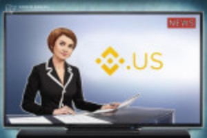 Picture of Binance US 'looking at IPO route,' CZ says