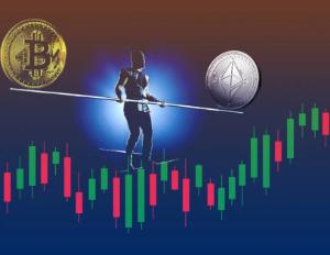 Ảnh của Bitcoin lấy lại $34,000 trong khi Ethereum xác nhận breakout