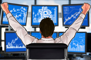 Ảnh của Mô hình giao dịch cổ điển này báo hiệu rằng Bitcoin đã chạm đỉnh