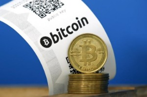 Ảnh của Bitcoin giao dịch trong sắc xanh, tăng 12.21%