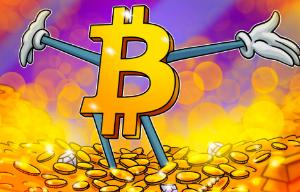 Ảnh của Bitcoin vượt lên trên $ 39.000, đánh dấu sáu ngày xanh liên tiếp