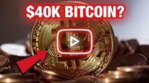 Ảnh của 3 lý do khiến Bitcoin đột ngột tăng vọt lên gần $ 40K