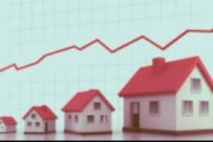 Ảnh của Cổ phiếu bất động sản hút tiền
